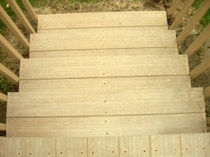 Composite decking After (2)