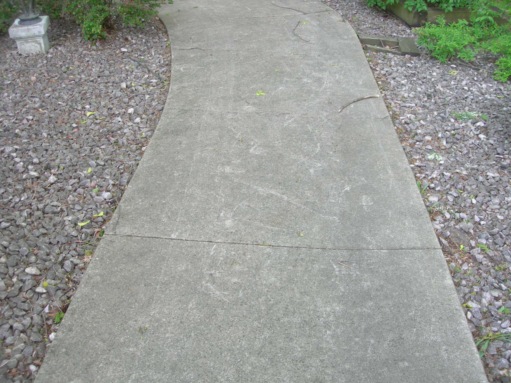 Concrete Clean And Seal Deckaidpro